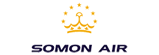 "The airline ""Somon Air"""