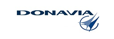 "The airline ""Donavia"""
