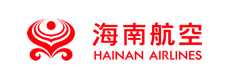 "The airline ""Hainan Airlines"""